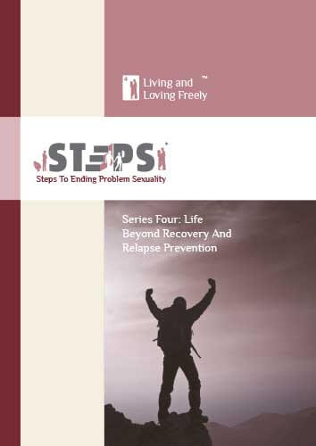 Step Five - Life Beyond Recovery